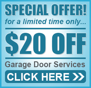 discount garage door services spring